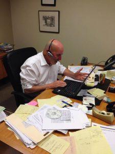 David J Linden, Attorney at Law